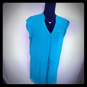A.Byer ♡ Teal Dress ♡ Size XL